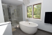 Charlotte M Long Grove Master Bath After 4