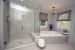 Laura H Glenview Master Bath After 8