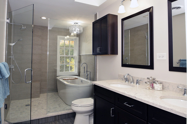 Amanda M Park Ridge Bathroom after 1