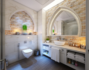 Smart Technology For Your Bathroom Blog Masters Kitchen And Bath