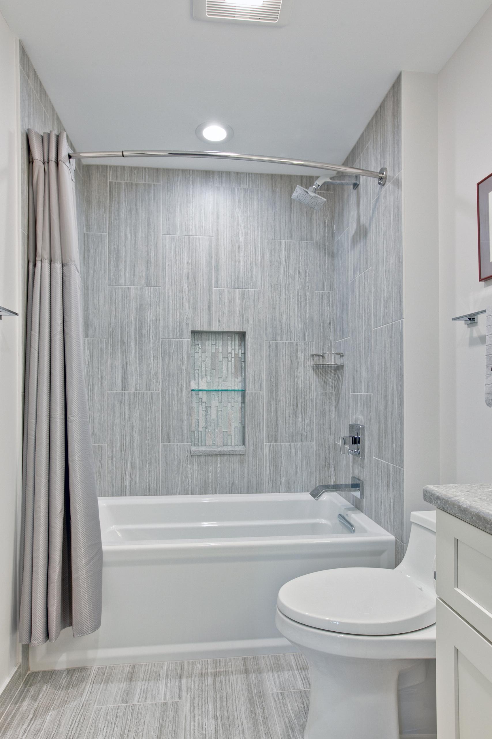 Scott S -Park Ridge H Bath after 2