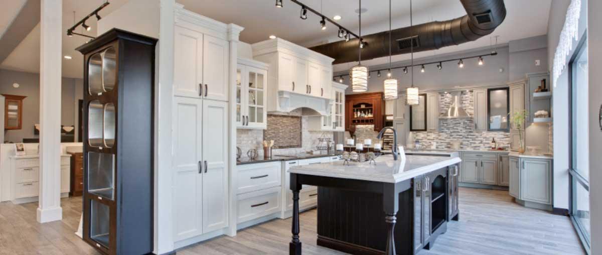 Masters Kitchen and Bath-Showroom