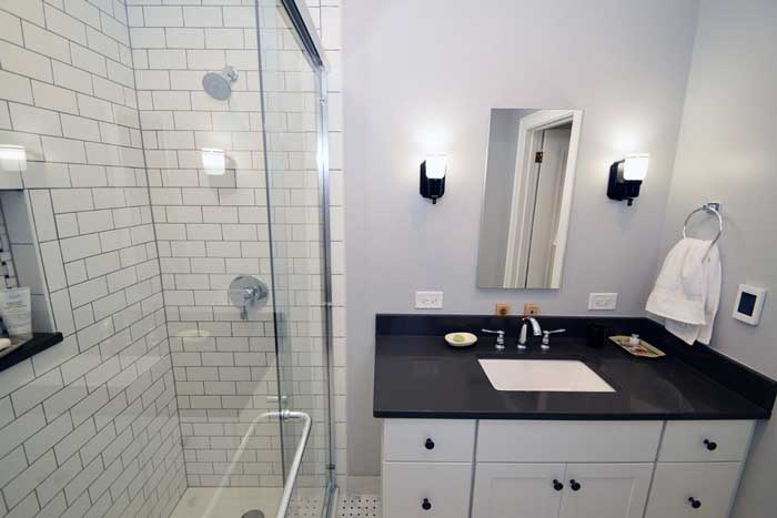 Best Park Ridge IL Bathroom Full Remodel Company