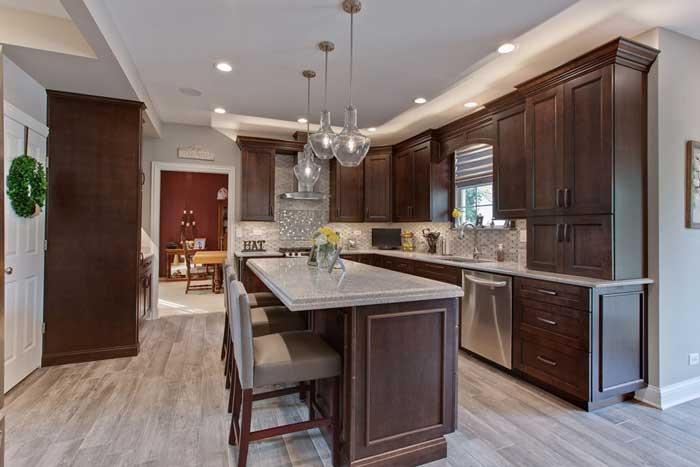 Chicago Area Kitchen Full Remodel Company