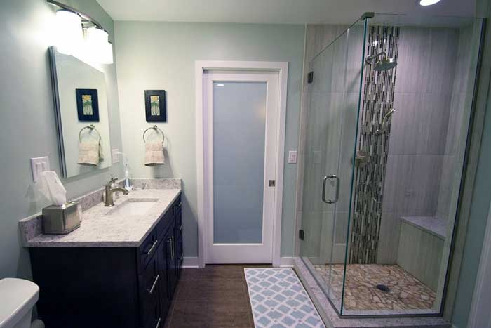 Chicago Full Bathroom Remodel Company