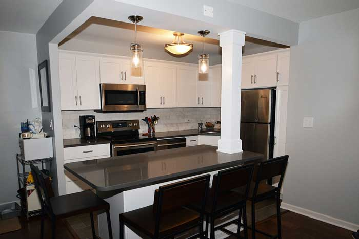 Kitchen Gallery Masters Kitchen Bath Chicago S Remodeling Experts