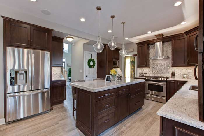 Chicago Kitchen Remodeling Experts
