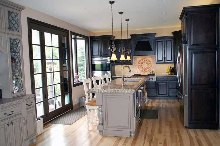 Complete Kitchen Remodel in Chicago