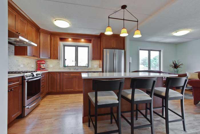 Chicago Kitchen Remodeling