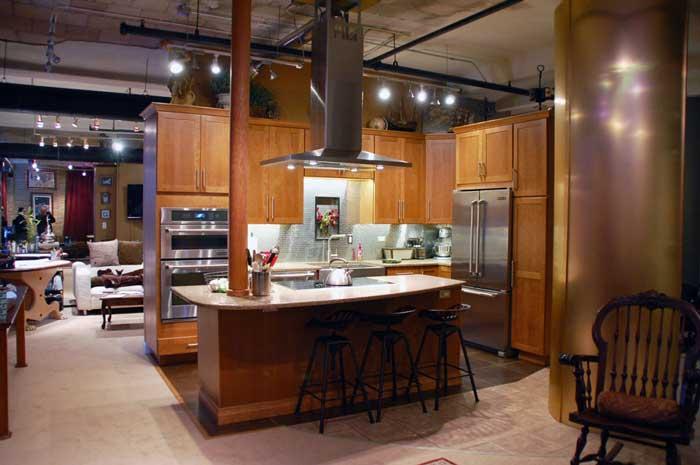 Full Kitchen Remodel Chicago