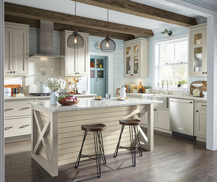 Kemper Cabinetry Chicago