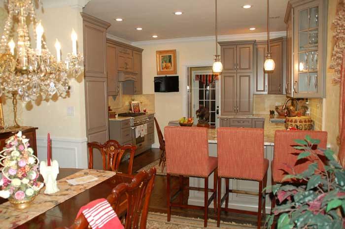 Park Ridge Full Kitchen Remodel