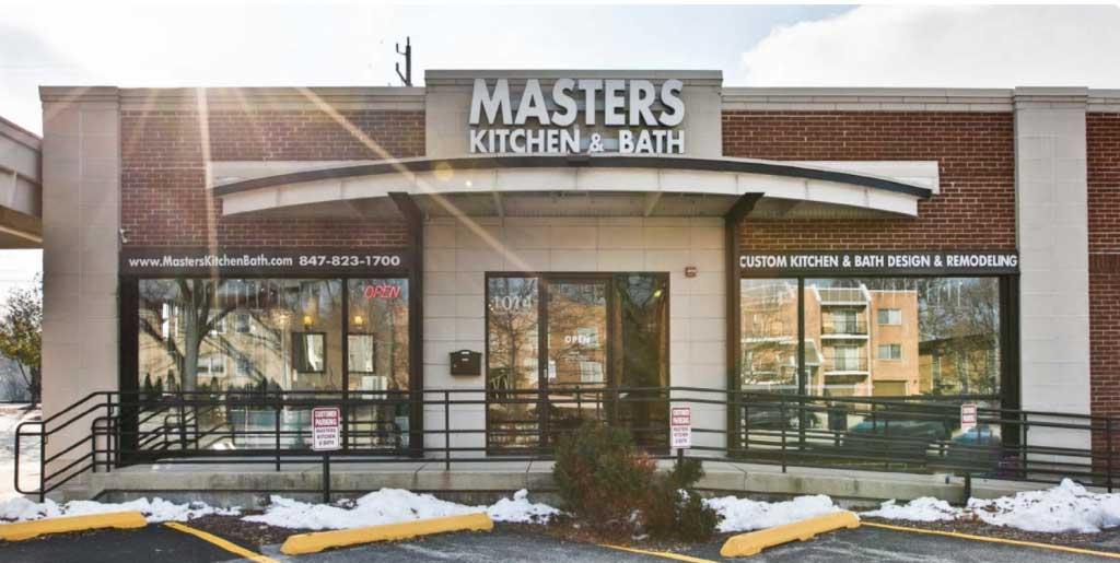 Masters Kitchen and Bath Showroom